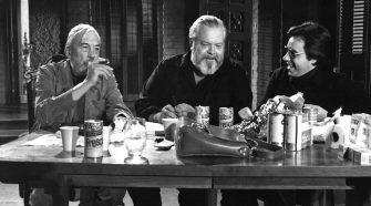 filme de Orson Welles