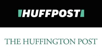 Huffington Post design