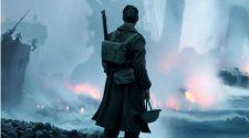 Dunkirk trailer de Christopher Nolan