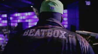 documentário história do Beatbox