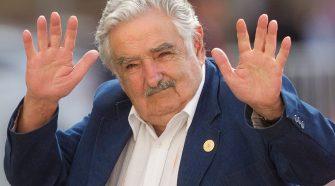 Mujica Presidente do Uruguai