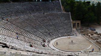 grécia antiga Europa