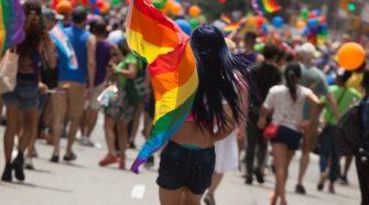 Orgulho Gay fotos