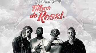 Wet Bed Gang Filhos do Rossi