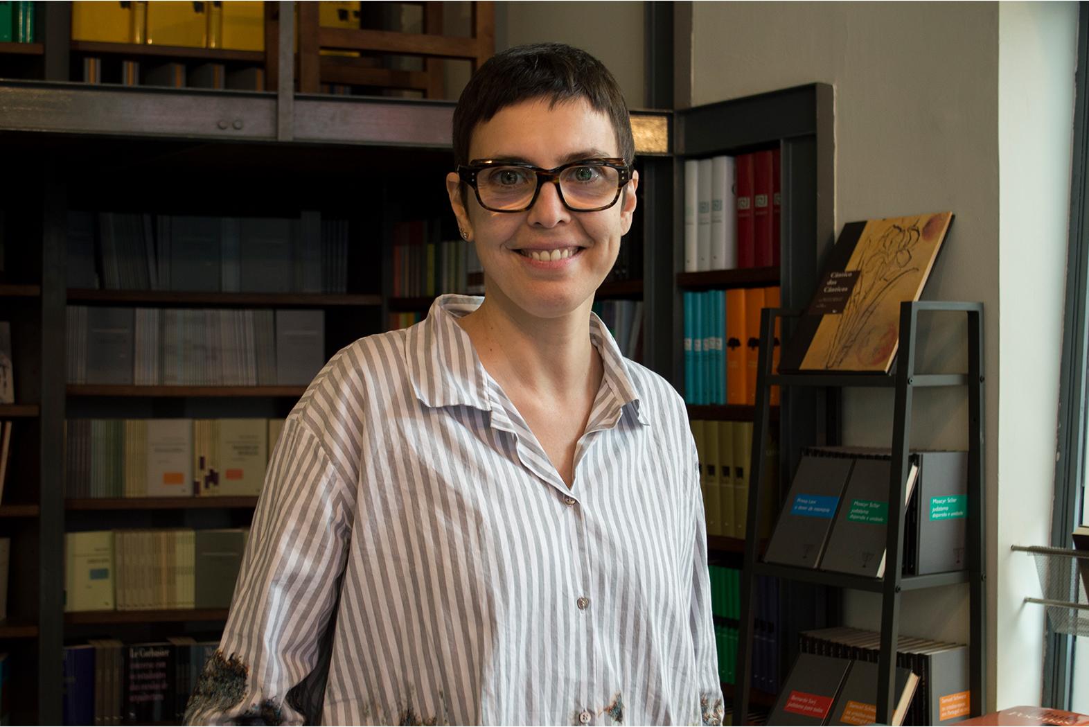 Adriana Calcanhotto Entrevista