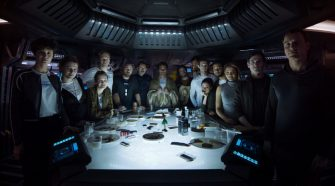 Alien Covenant Filme
