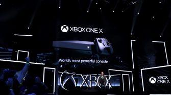 E3 2017 resumo