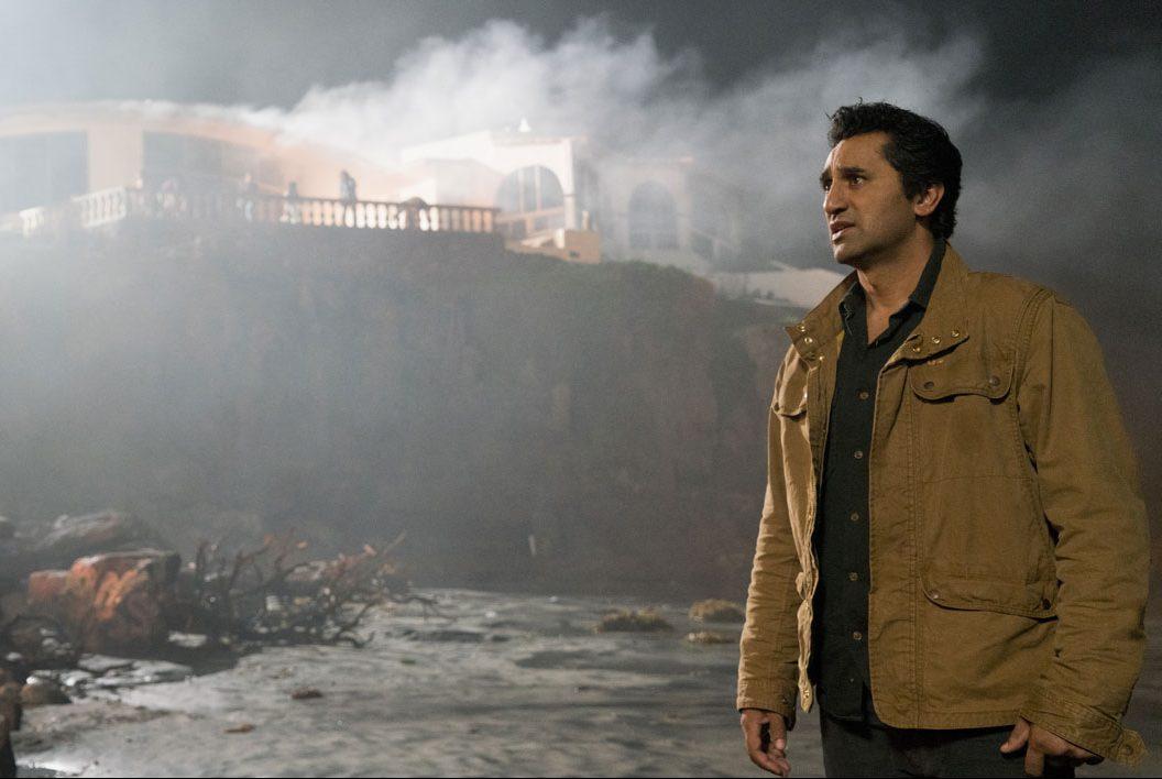 Fear The Walking Dead 3 temporada