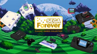SEGA Forever nostalgia