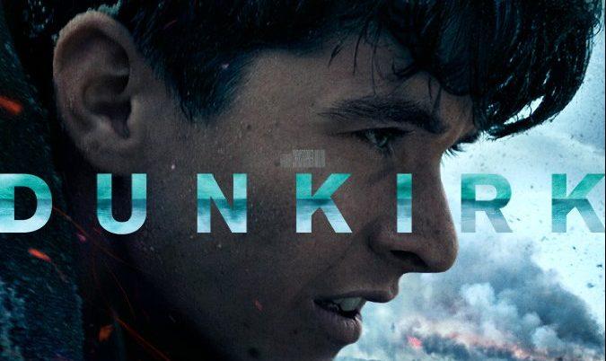 Dunkirk Christopher Nolan