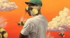 Tyler, The Creator Flower Boy