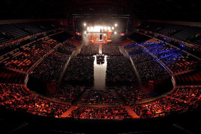 Parque das Nações recebe Eurovisão a 12 de maio de 2018