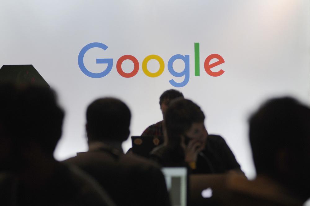 Google arrisca mais uma multa recorde