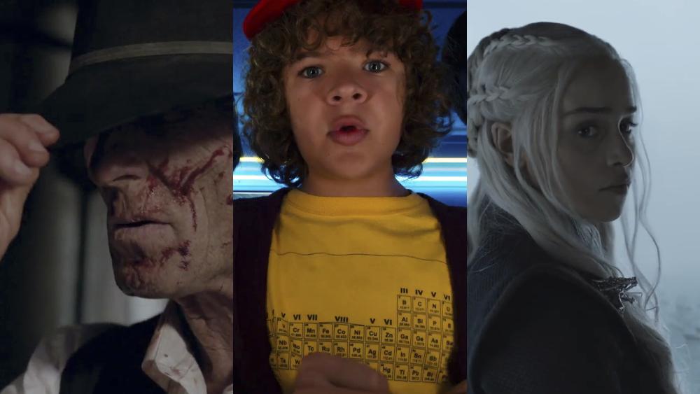 Trailer da segunda temporada marca o retorno de Eleven — Stranger Things