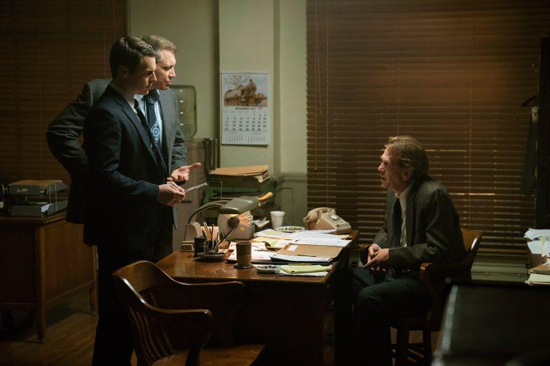 Mindhunter | Nova série de David Fincher para Netflix ganha primeiro trailer; veja