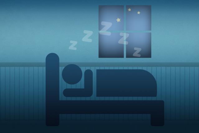 monitorizar o sono remotamente.