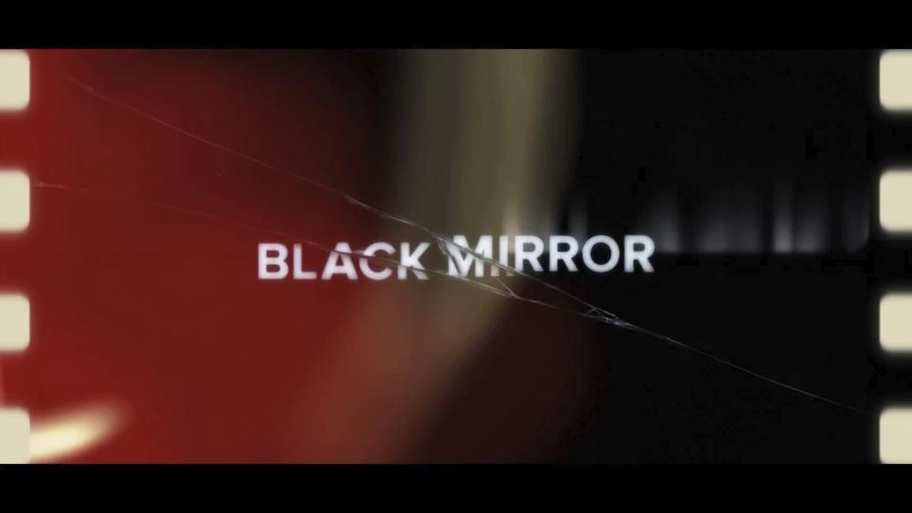 Netflix divulga teaser da 4ª temporada e nome de episódios — Black Mirror