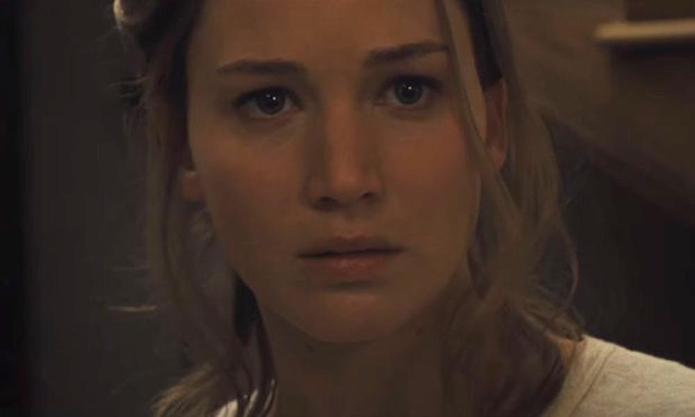 Mãe!, novo filme de Darren Aronofsky ganha trailer bizarro com Jennifer Lawrence