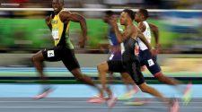 Bolt fim da carreira