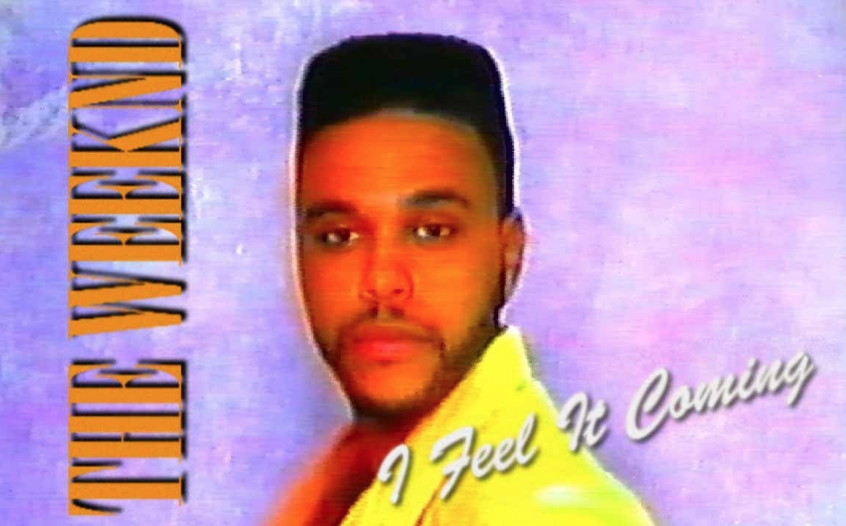 The Weeknd anos 80