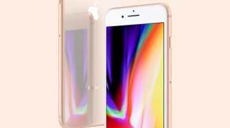 iPhone 8 processador