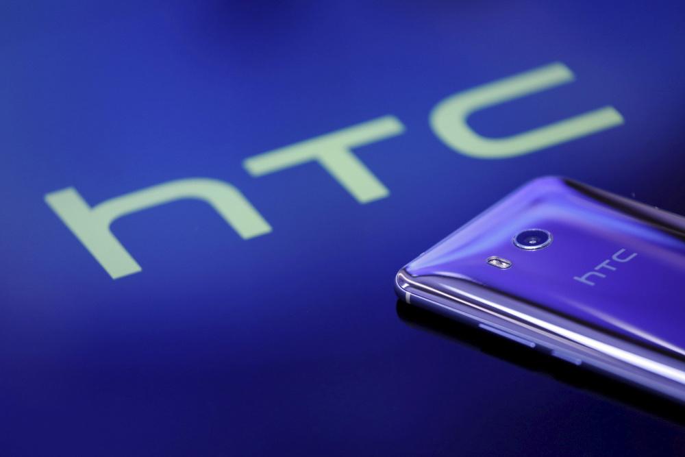 Google compra HTC