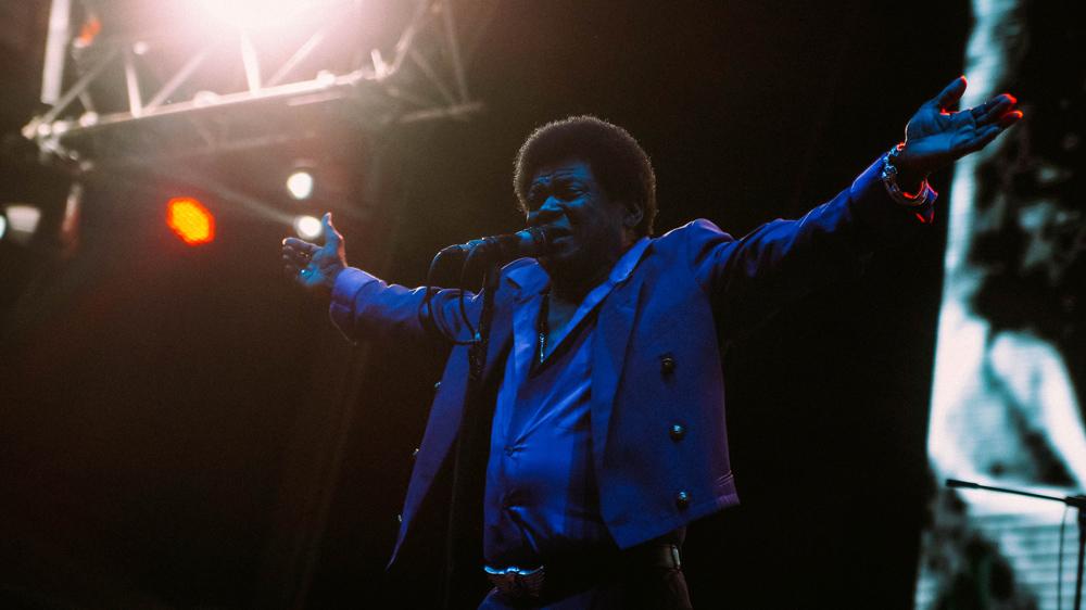 Morre o cantor Charles Bradley, que cancelou show neste Rock in Rio