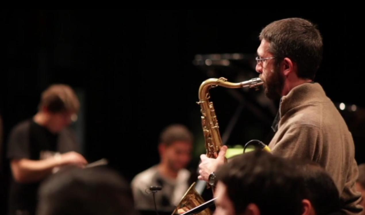 documentário sobre Jazz