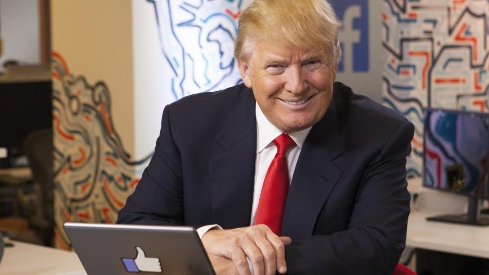 Anúncios políticos vindos da Rússia foram vistos por 10 milhões de americanos