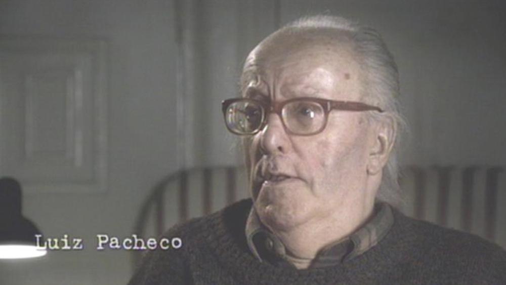 Luiz Pacheco