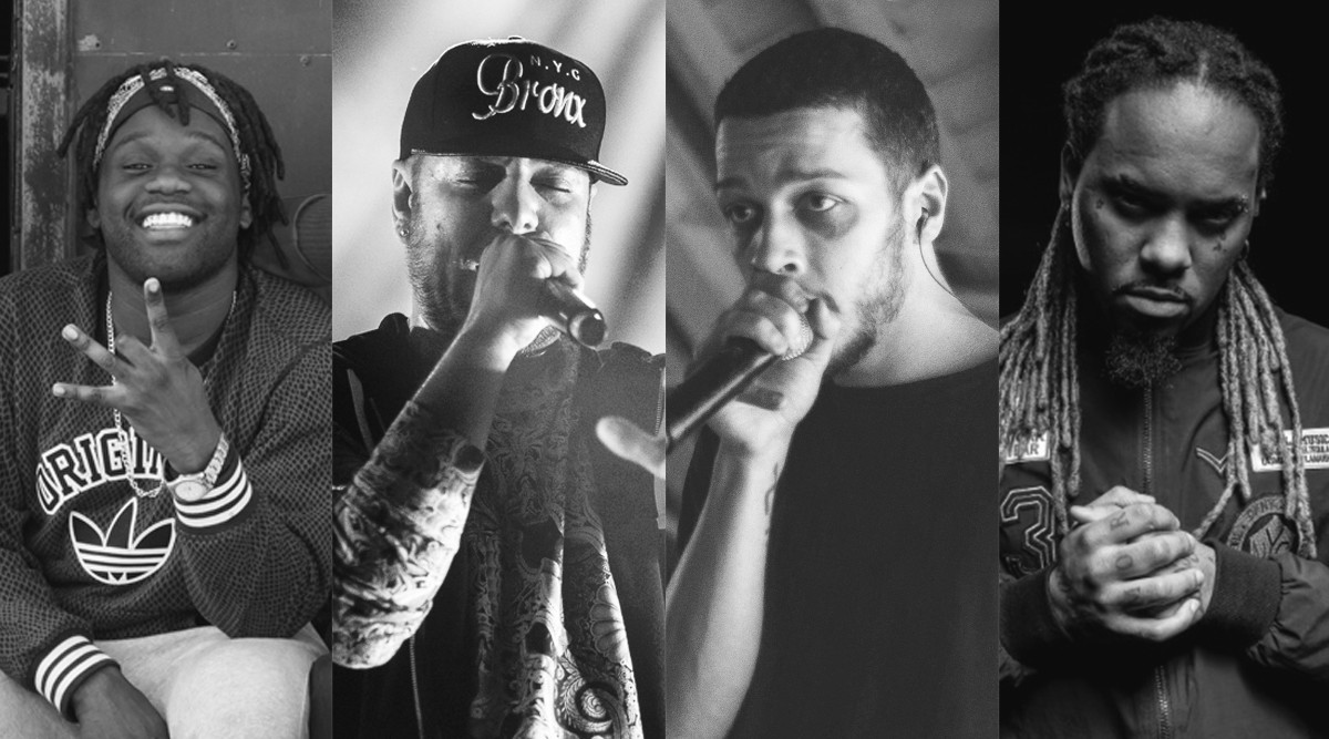A Música Que Nunca Te Deixa Só O Hip Hop Como Força
