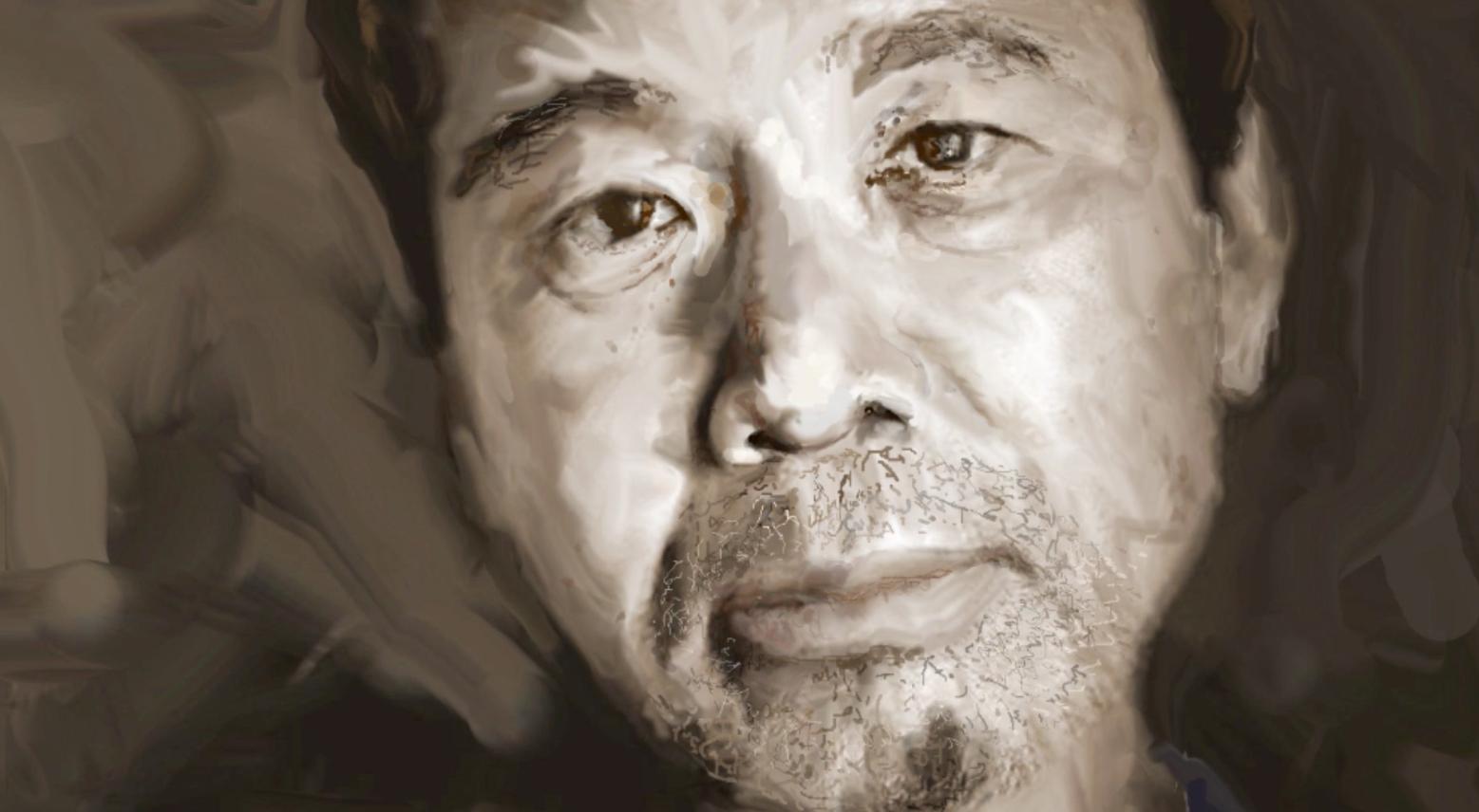 Murakami capa