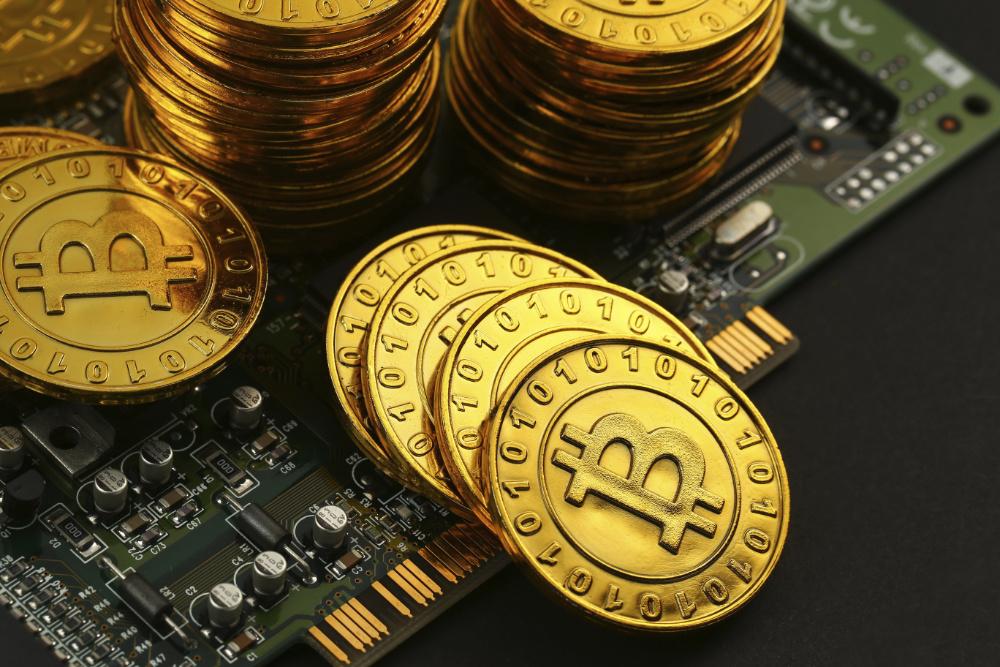 Bitcoin consumo electricidade