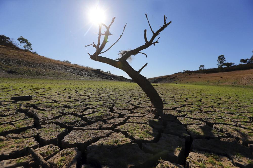 Portugal seca