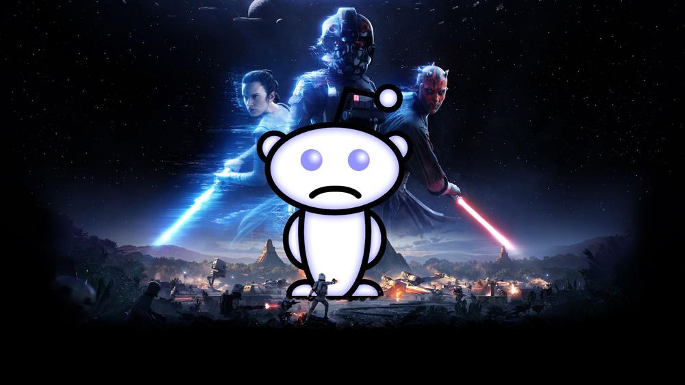 Deputado americano acusa EA de