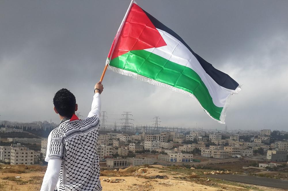Palestina Jerusalém