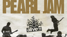 Pearl Jam nos alive