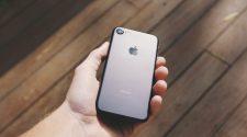 iPhone 6s iOS apple