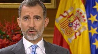 Rei de Espanha