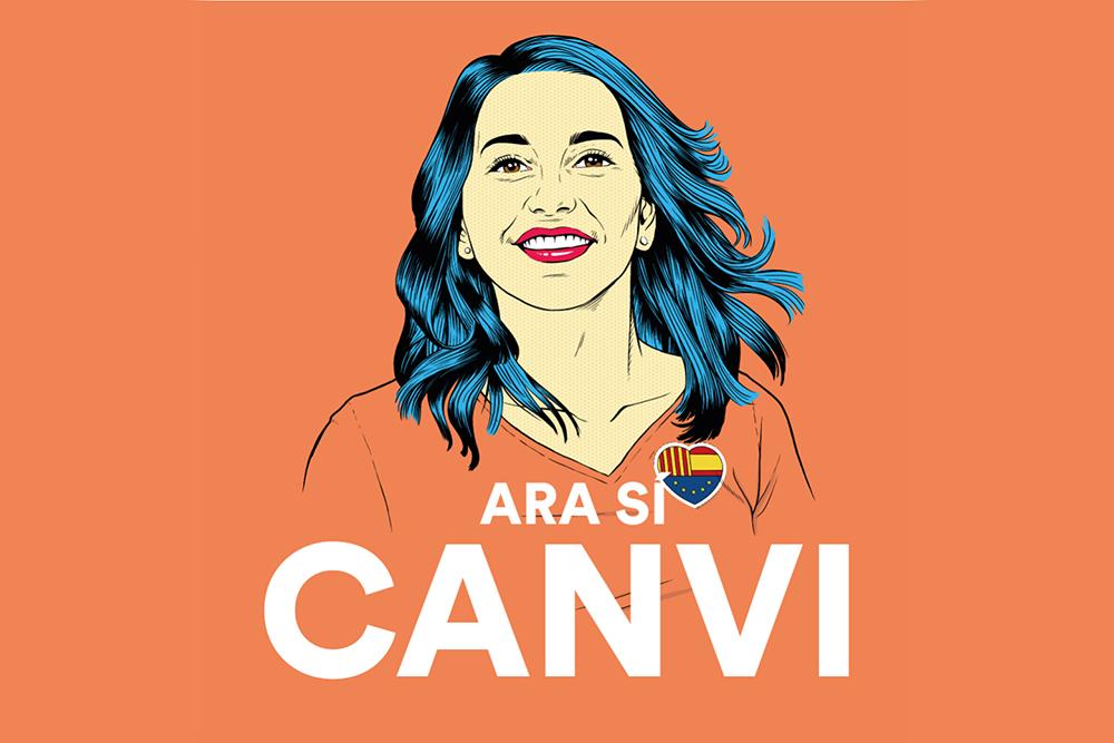 Facebook/Inés Arrimadas
