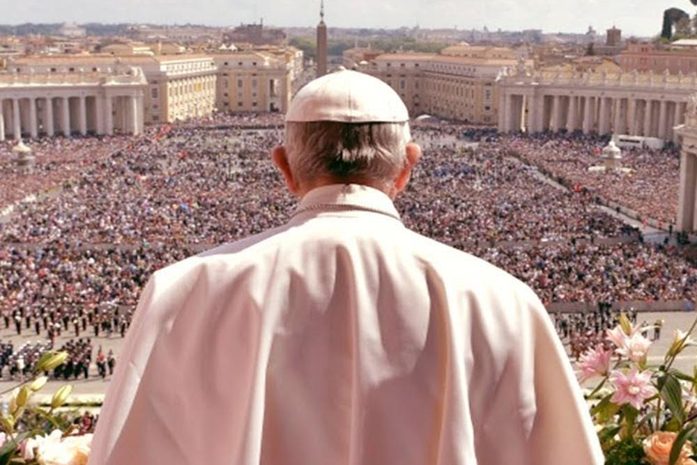 Papa Francisco Urbi et Orbi