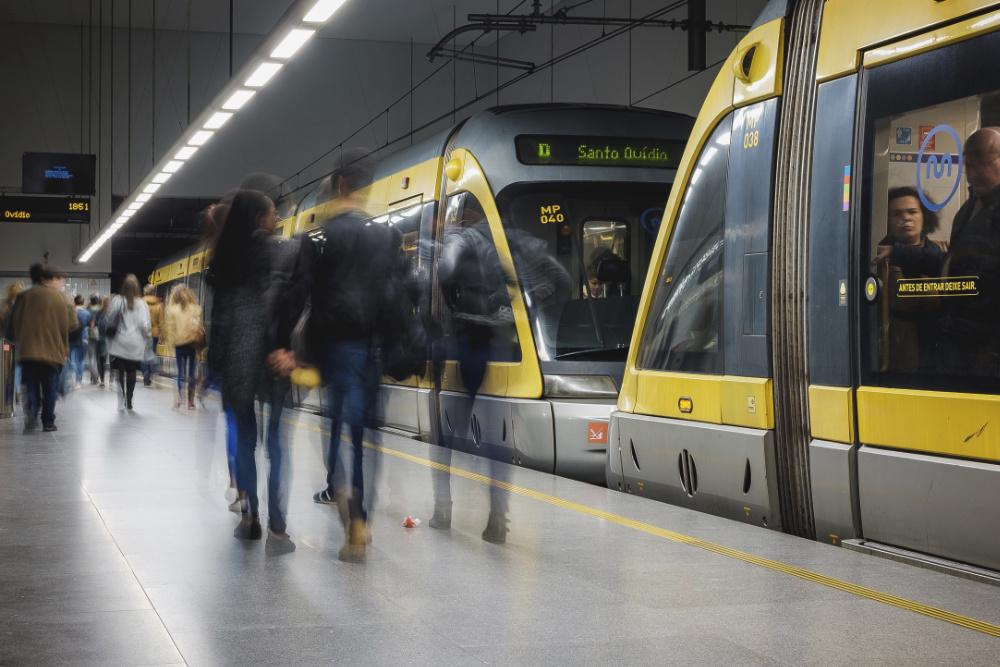 Comboios de Portugal