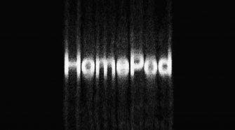 homepod coluna inteligente