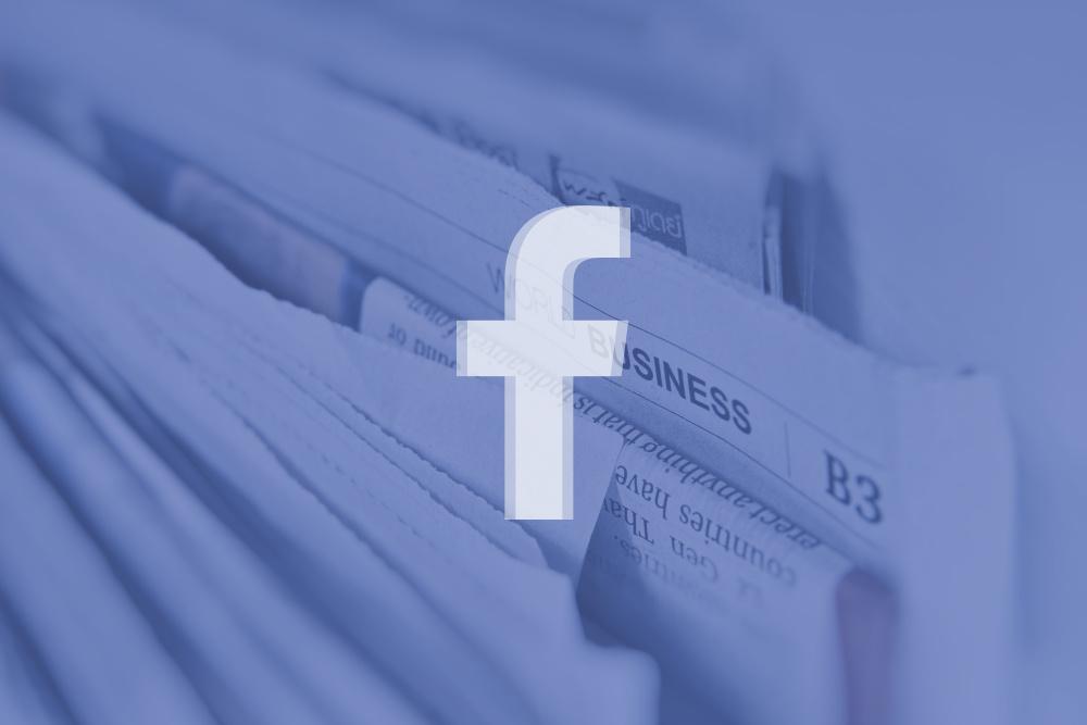 Facebook vai contar com o apoio dos usuários para combater fake news
