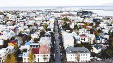 Islândia Igualdade Salarial