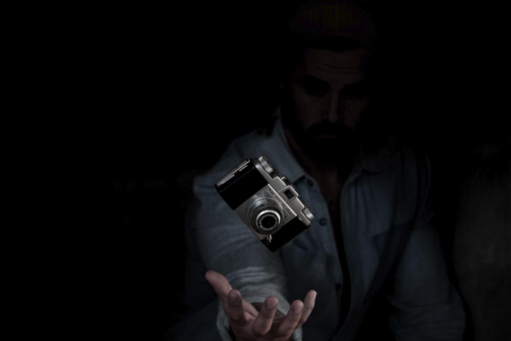 Kodak One critptomoeda