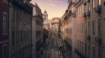 Lisboa Habitação