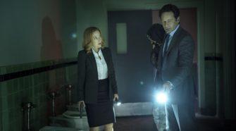 The X-Files temporada 11