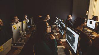 Academia de Código bootcamps