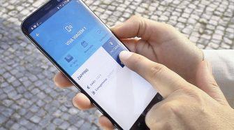 app Viva Mobile Lisboa